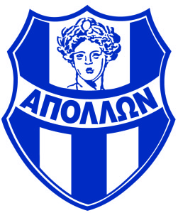 ΑΠΟΛΛΩΝ ΑΘΗΝΩΝ APOLLON ATHINON